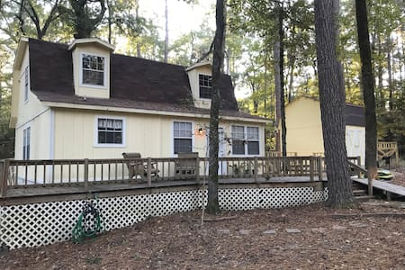 Corkwood Cottage - Escape the every day