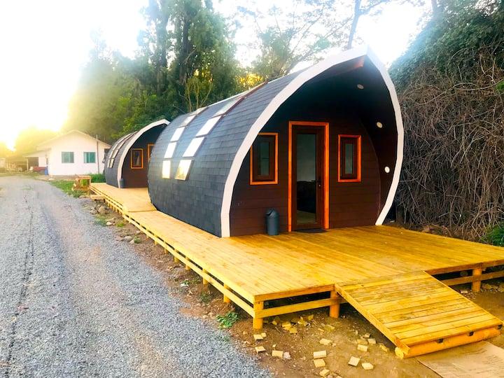 Casa Rural Curicó - Apartamentos campestres