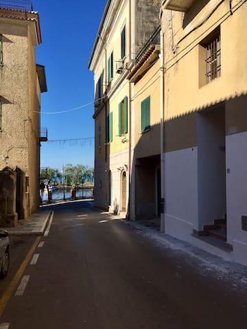 "Loft ""SEAUITE"" a soli 10 mt dal porto - San Marco - Loft"