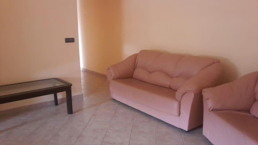 Casa Mare Cariati CS - Cariati - Apartment