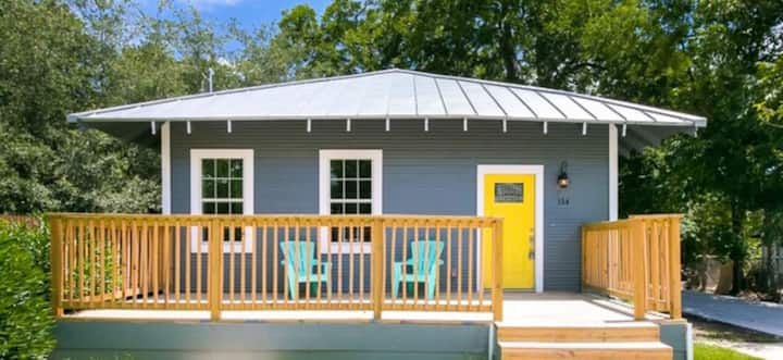 Southtown Classic 3BR/2BA mins from Downtown