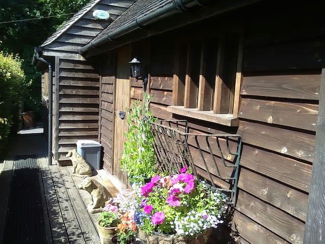 Step Cottage Barn,Danehill Ashdown Forest