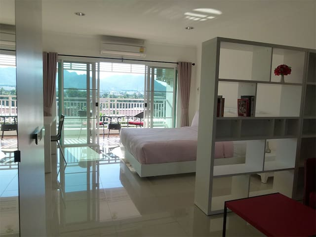Your Home in the Heart of Central Hua Hin - Hua Hin - Huoneisto