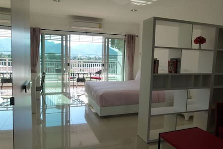 Your Home in the Heart of Central Hua Hin - 华欣 - 公寓