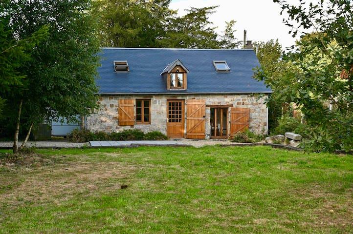 L'IF Farmhouse