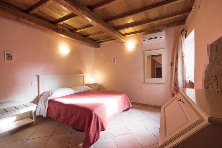 Appartamento nel centro storico di Viterbo - Viterbo - Loft
