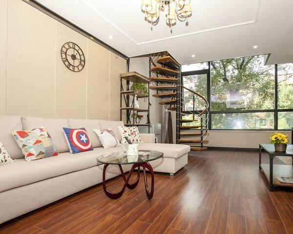 Li wenkai apartment
