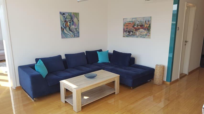 Deluxe Apartment in city center SARAJEVO - Sarajevo - Apartment