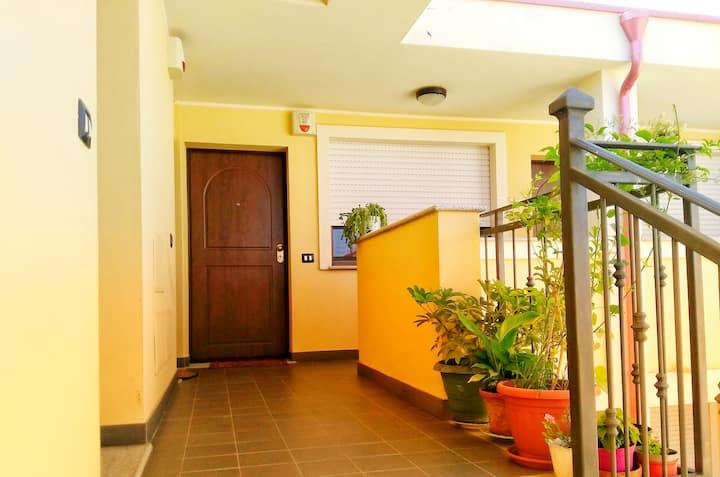 PULA - Delizioso appartamento CENTRALISSIMO