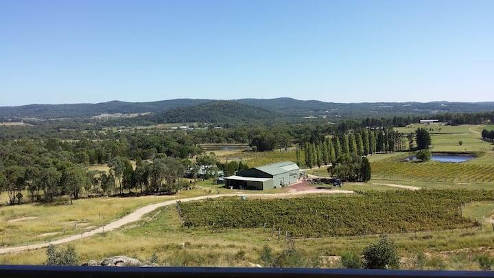 Granite Belt, Harrington Glen Estate/Winery