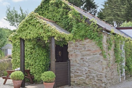 Converted cornish barn - Goonhavern