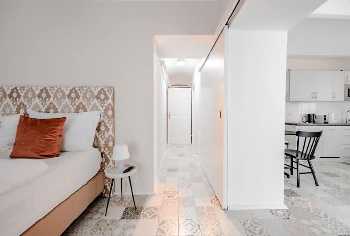 Daylight Apartment Spittelberg
