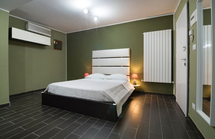 Loft Suite - Marini Bed&Breakfast