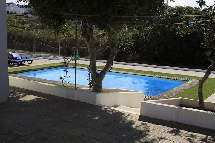 Exclusive Villa near the Beach with Private Pool