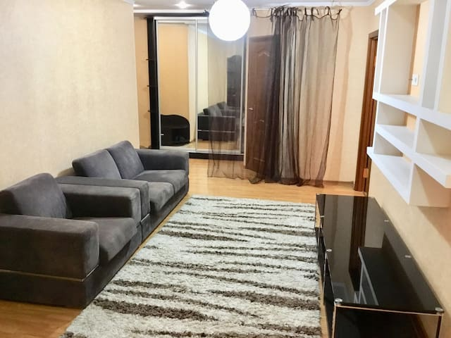 Apartment in the heart of Chisinau