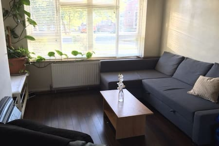 1 Bedroom Ground floor  flat - Northolt