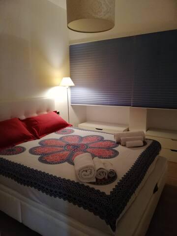 Charme Apartment Bari