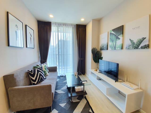 ❤️ Living Room