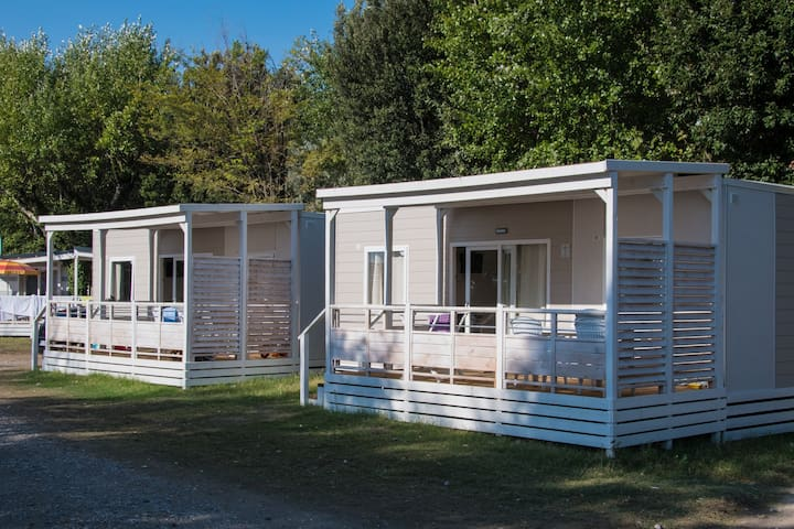 Mobilhome  -Marina Julia Family Camping Village