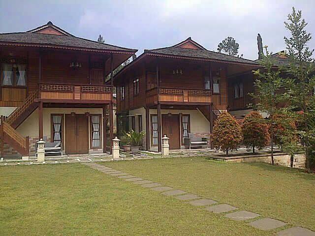 The Kulawi villa and resort Villa Kaca Kecil