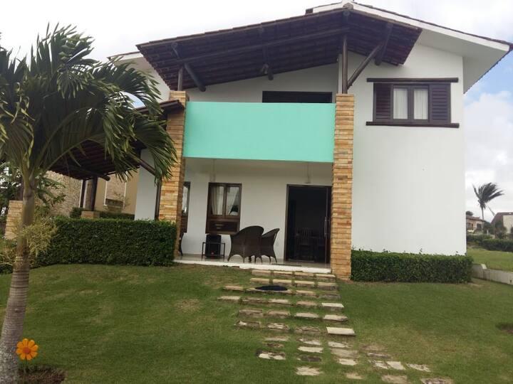 Casa em condomínio  Bananeiras/PB - São João