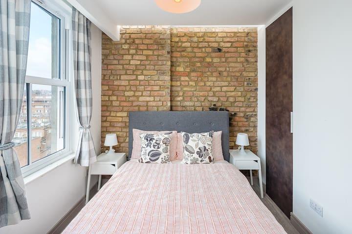 Lovely 1 bed flat in London
