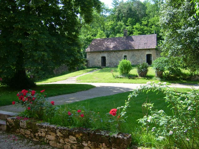 maison périgourdine - Sainte-Mondane - Casa