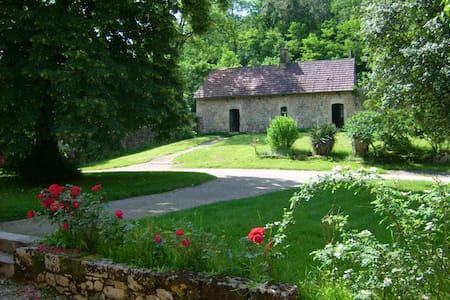 maison périgourdine - Sainte-Mondane - Huis