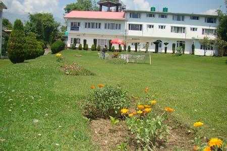 Jannat Resort 8 Rooms. - Srinagar
