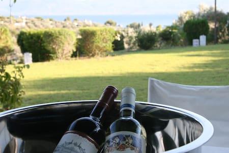 View Villa, Evia Island, Greece