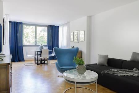 charming 1 bedroom apartment in Baden