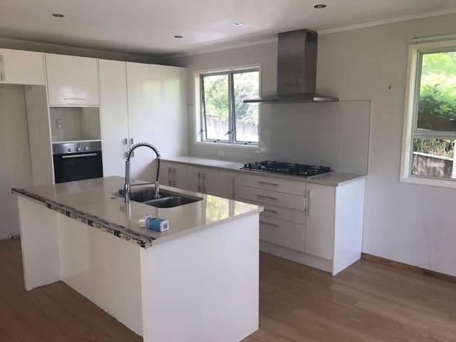 Comfortable Double room - Auckland - Casa