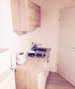neue möblierte Zimmer - Bamberg