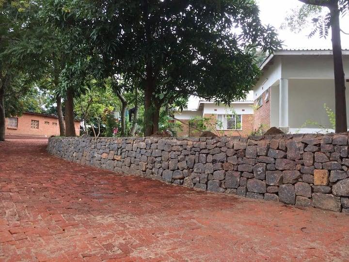 Chipanje House