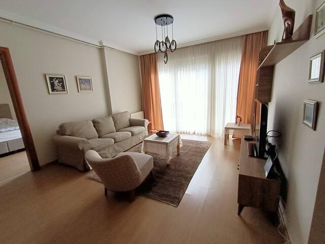 Darıca Bayramoğlu'nda Elit ve Güvenli Site