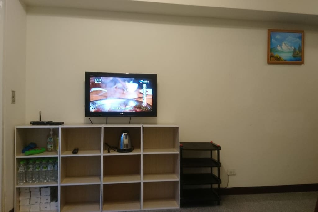 Mod電視