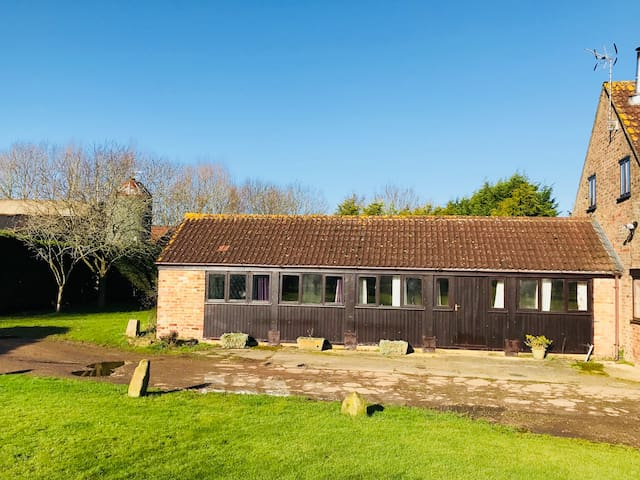 Barn conversion - Self Catering Annex