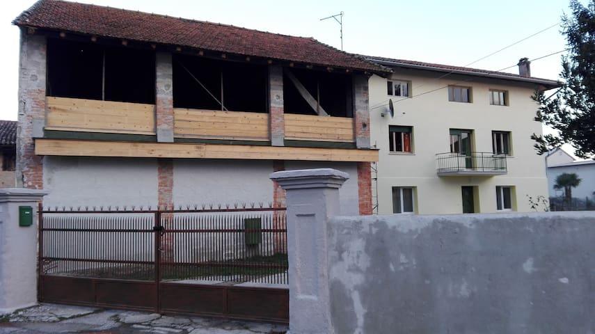 Landhaus Villanova
