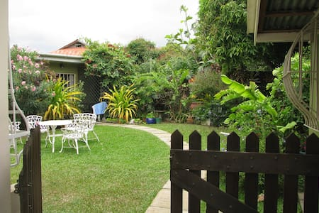 Lejeune's Garden Studio - Port of Spain