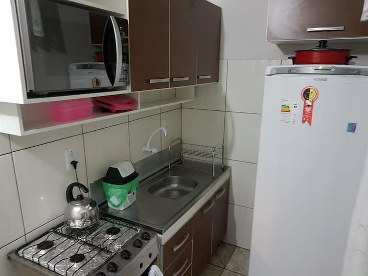 Apto para aluguel - Barra da Lagoa/Florianópolis