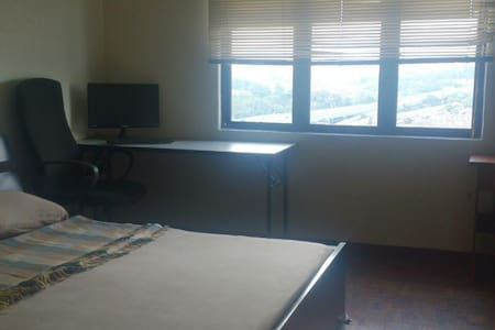 Private Master Room nearby LRT station downtown KL - Kuala Lumpur