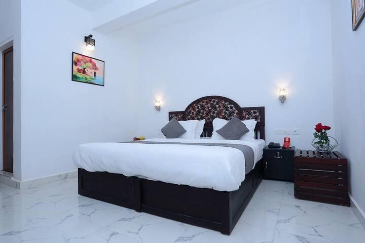 Ninja Home - Deluxe Double Room 1