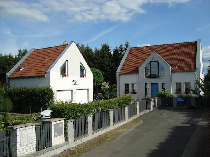 Apartment for 2+2 persons with WLAN R5326