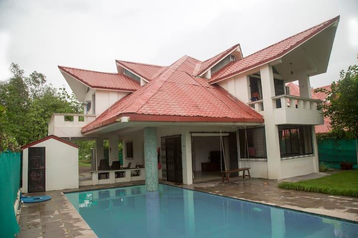 Villa Padmanabh