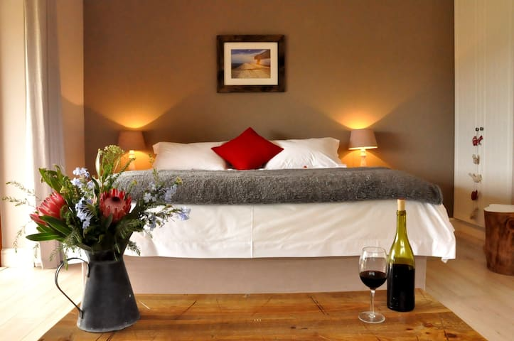 Woodlands Family Suite, Knysna - Rheenendal - Pension