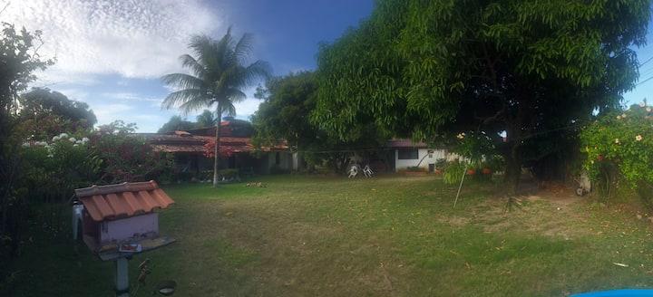 Casa De Praia - Barra do Pote