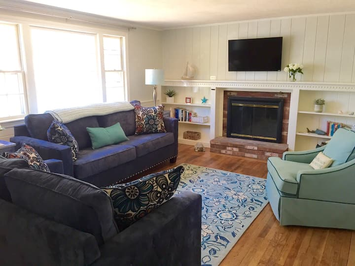 Willow Breeze Cottage-Dog Friendly