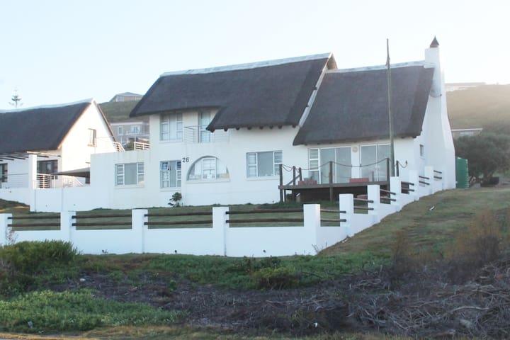La Chaumiere , Beachview, Port Elizabeth