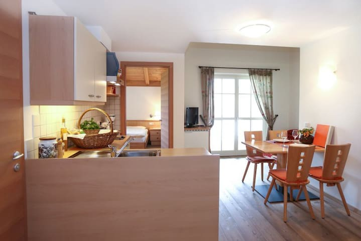 apartment for 4 in Capriana - Capriana - Apartment