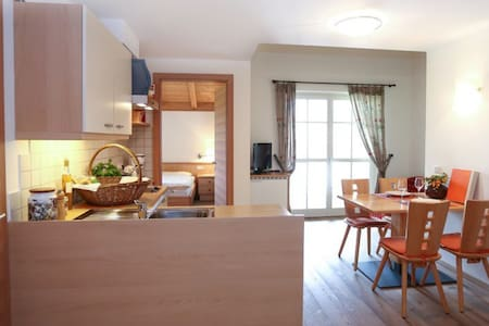 apartment for 4 in Capriana - Capriana